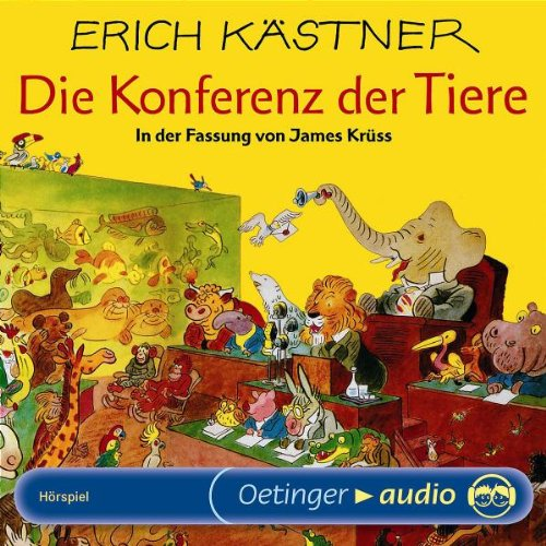 Die Konferenz Der Tiere Fixed price for Very popular! sale
