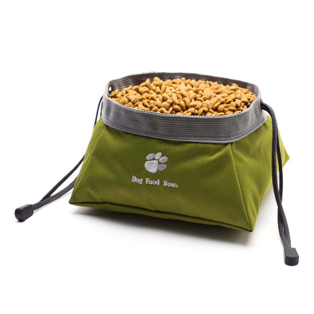 Collapsible Dog Bowl Portable Waterproof Puppy Bowl,Cat Bowl,Dog Feeder,Dog Food Bowls,Pet Food Basin