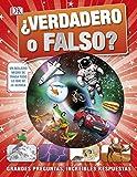 ¿Verdadero o falso?: Grandes preguntas, increíbles respuestas (CONOCIMIENTO)