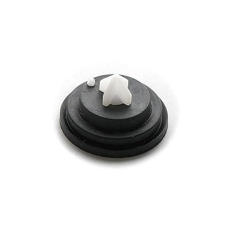 Siamp 34951309 cisterna entrada válvula de flotador arandela diafragma – Multicolor