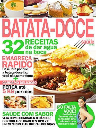 Amazon.com: Minha Saúde Extra 04 – Batata Doce (Portuguese Edition) eBook: On Line Editora: Kindle Store