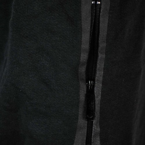 Nero Donne Pantaloni Track Isr Sportivi Originals Trefoil Baggy Pant Adidas w5Iq0xza5