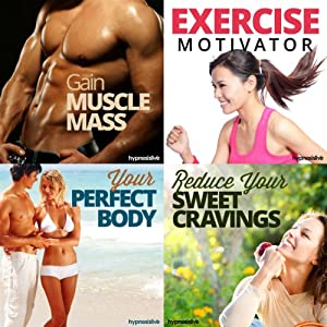 Gym Body Hypnosis Bundle Speech