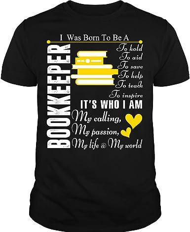 World/'s Best Bookkeeper T-Shirt