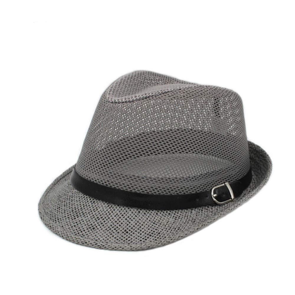 zhuzhuwen Sombrero Sombrero de sombrilla Transpirable ...