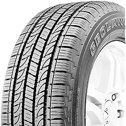 Yokohama GEOLANDAR H/T G056 All-Season Radial Tire - 235/75R15 108T
