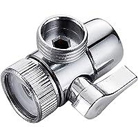 Dounan Chuveirinho,Conjunto De Enxágue Para Lavatório De Pia De Banheiro De Chuveiro De Mão Para Lavagem De Cabelo 3…