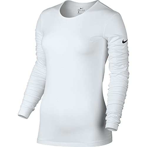 de130fb7 Amazon.com: NIKE RUN LIKE HELL DRI FIT COTTON T XL: Sports & Outdoors