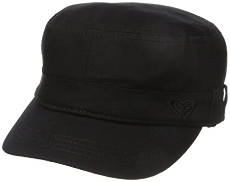Roxy Womens Castro Military Hat 862224b1194