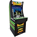 Arcade1Up ランペイジ RAMPAGE (日本仕様電源版)【先行予約】