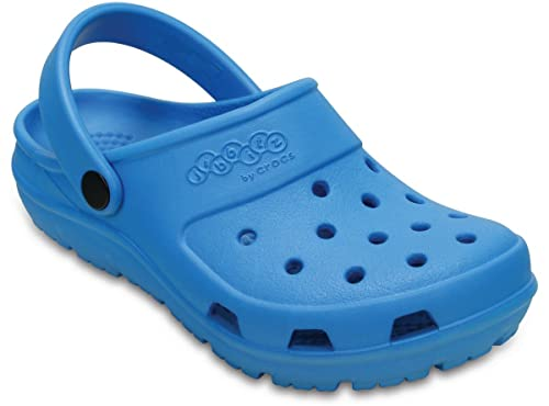 d8bb3b8d287030 crocs by Jibbitz Presley Clog Kinder Ocean 22-23EU  Amazon.de ...