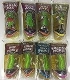 Van Holtens 8 Pickle Sampler Variety Pack