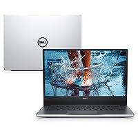 """Notebook Dell Inspiron Ultrafino i14-7472-M30S 8ª Ger. Intel Core i7 16GB 1TB+SSD Placa Vídeo 14"""" Windows 10"""