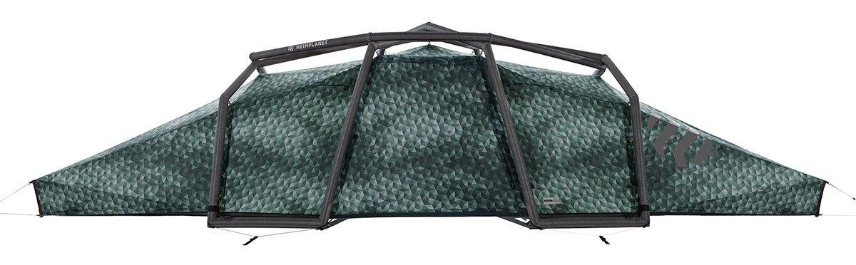 見事な Heimplanet Nias Inflatable Geodesic 6人 3シーズン 3シーズン テント Inflatable [並行輸入品] テント B01CGIUQJS, Racing Parts Center:b9f07b20 --- arianechie.dominiotemporario.com