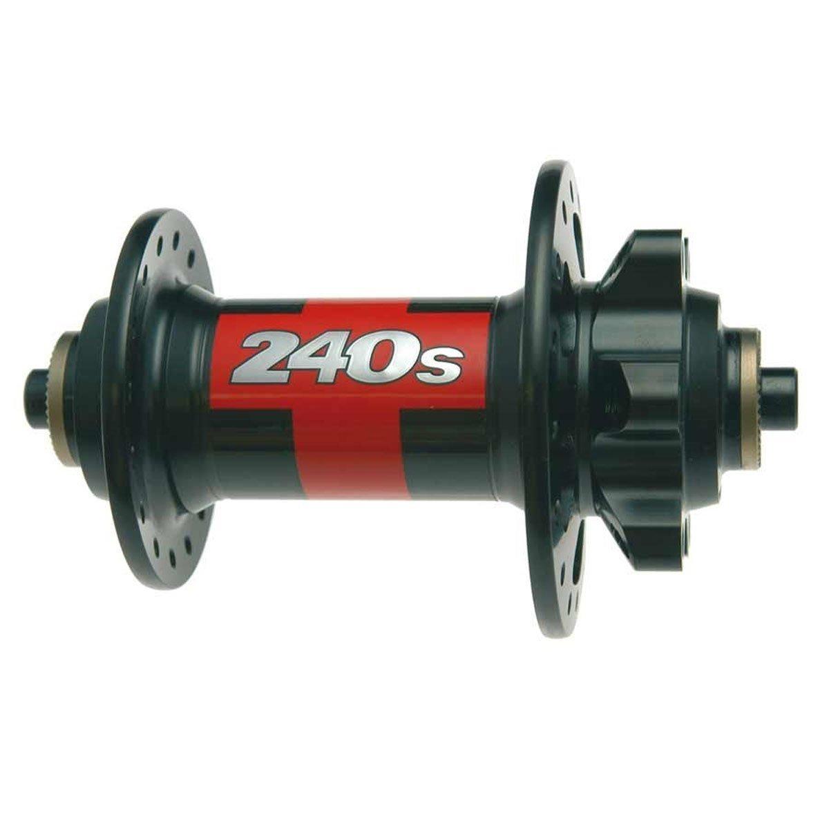 Dt Swiss Front DT 240S MTB Hub Cl Black 32 x 100 x 5mm [並行輸入品] B077QQV3V7