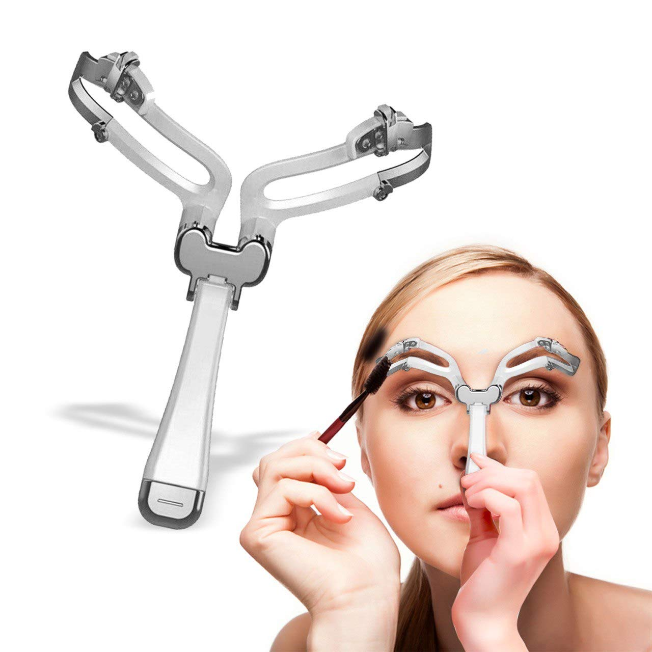 Best Adjustable Eyebrow Shaper Stencil