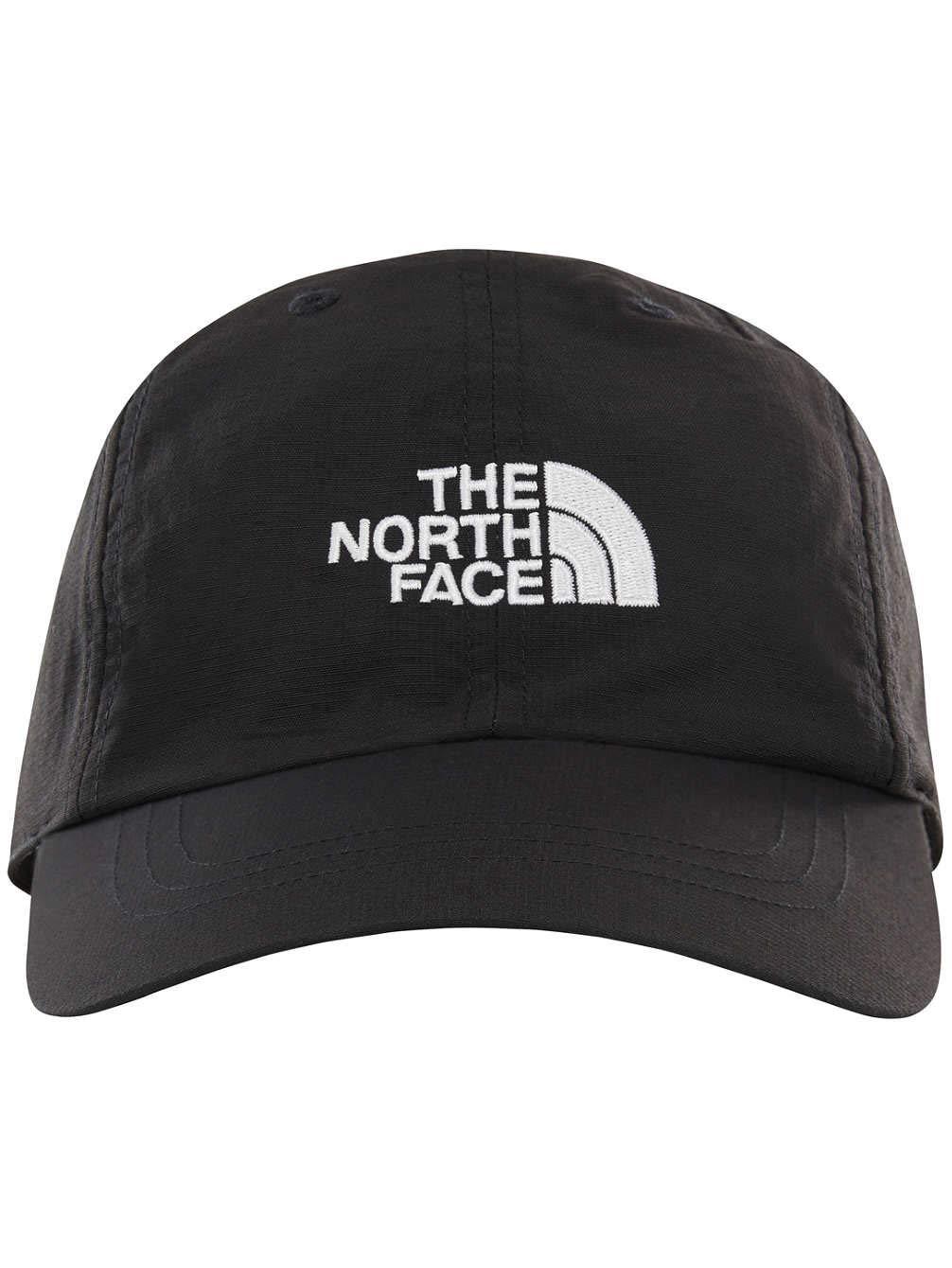 Noir Black//TNF White The North Face Horizon Casquette Mixte Enfant Small
