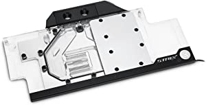 EKWB EK-FC1080 GTX Ti Strix RGB GPU Waterblock, Nickel