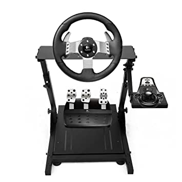 Gloria G29 Racing Steering Wheel Stand for G27 G25 and