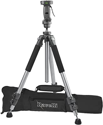 "70"" Tripod with Adjustable Pistol Grip"