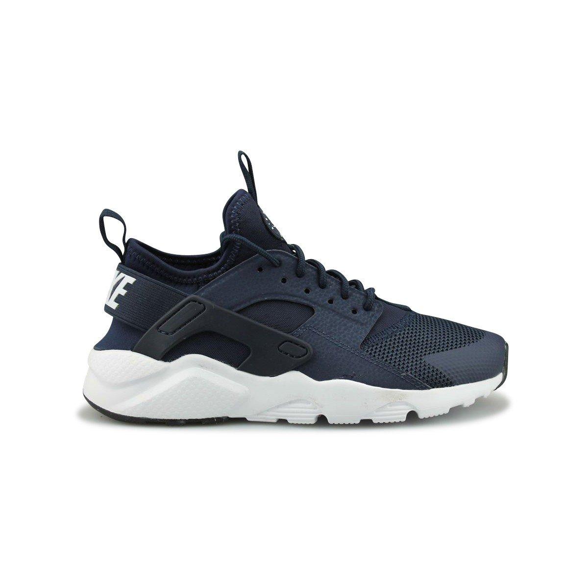 size 40 c3e20 150f2 Nike Air Huarache Ultra (GS) Sneaker Kids Trainers Boots, Dunkelblau  (Obsidian White Black), 40 EU  Amazon.co.uk  Sports   Outdoors