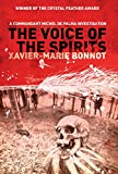 Front cover for the book The Voice of the Spirits by Xavier-Marie Bonnot