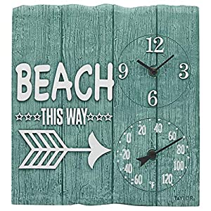 61uLsPPaN2L._SS300_ Beach Wall Decor & Coastal Wall Decor