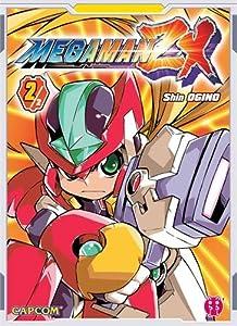 "Afficher ""Megaman ZX n° 2"""