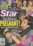 Rihanna & Chris Brown l Jason Mesnick (The Bachelor) l Angelina Jolie & Jennifer Aniston - March 9, 2009 Star