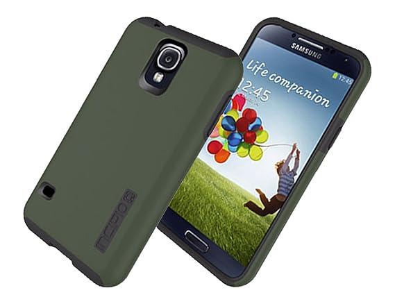 Amazon.com: Incipio dualpro – Carcasa para Samsung Galaxy S5 ...