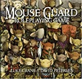 Mouse Guard: Role-Playing Game (Mouse Guard): The Role-playing Game