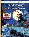 Les Schtroumpfs, tome 32 : Les Schtroumpfs et l'amour sorcier par Peyo
