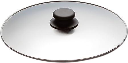 INOXIBAR Tapa volteadora de Tortilla, 30 cm, Centimeters
