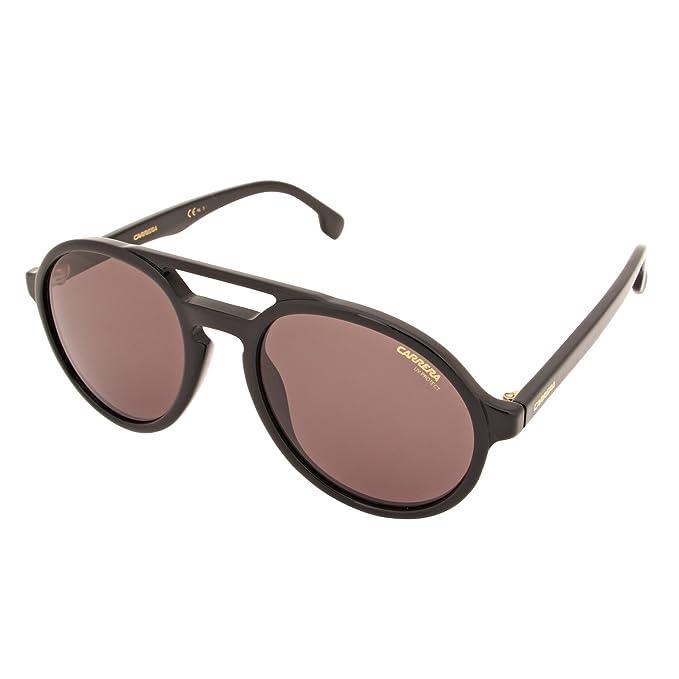 Uv 807 Pace Protected Sunglassescarrera Round Carrera Unisex 7y6Ybfg