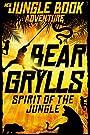 Spirit of the Jungle: The Jungle Book Adventures (New Jungle Book Adventures)
