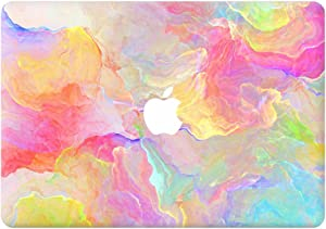 Coco and Toffee | Pastel Bomb Highest-Grade Vinyl Skin Sticker Compatible with MacBook Air 13 (A1369/A1466)