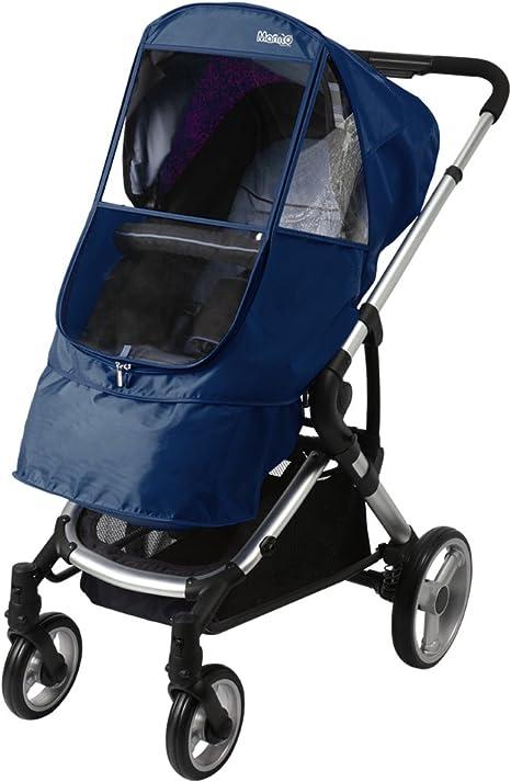 Grey Elegance Beta Manito Stroller Cover