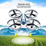 H2-FPV-RC-Drone-with-Live-Video-Wifi-CameraAPP-control-and-Gravity-Sensor-24Ghz-6-Axis-Gyro-4-Channels-Quadcopter-with-Altitude-Hode-RTF-Function