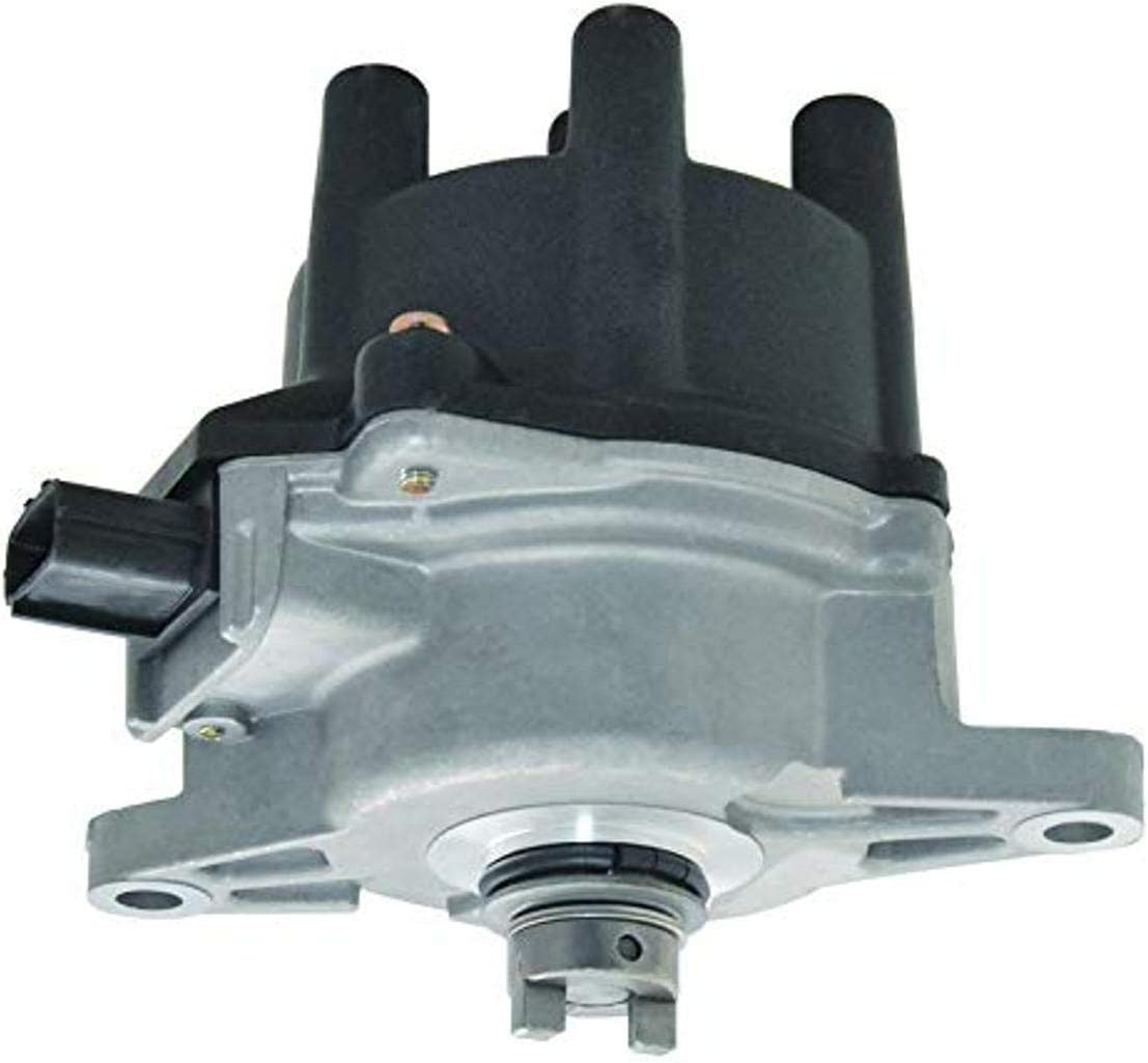Premier Gear PG-DST11613 Professional Grade New Complete Ignition Distributor Assembly 1 Pack