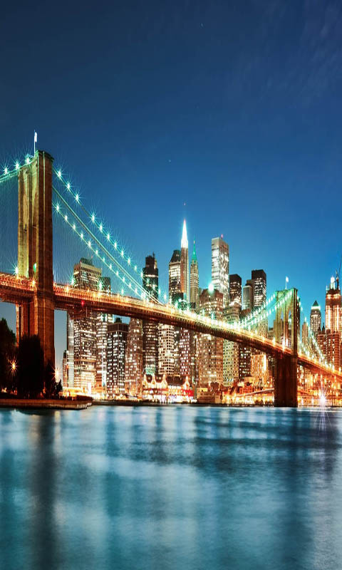 Amazon.com: New York City Live Wallpaper: Appstore For Android