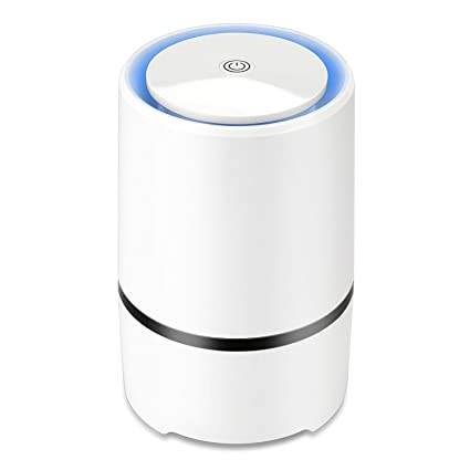 .com: wsta desktop air purifier, air ionizer ,portable air ...