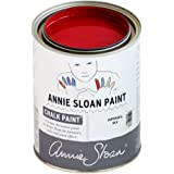 CHALK PAINT (R) by Annie Sloan - Emperor's Silk (Quart - 32oz) – Decorative paint for furniture, cabinets, floors, home decor and accessories – Water-based – Non-toxic – Matte finish