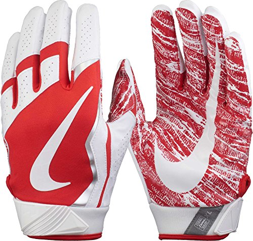 c0ef44eb869 NIKE Adult Vapor Jet 4.0 2017 Receiver Gloves (M