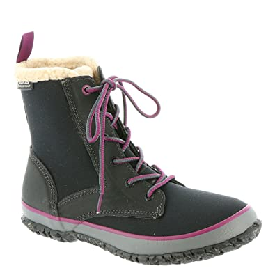 Women's Skylar Lace Waterproof Winter Boot