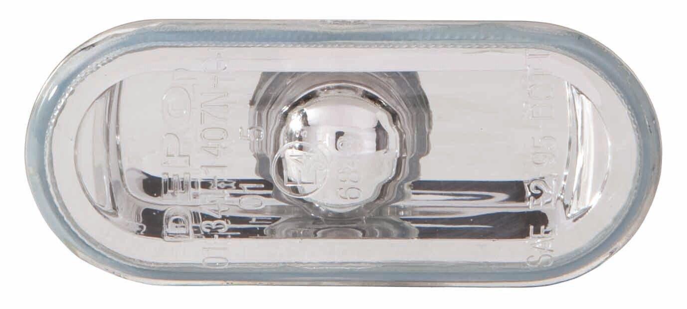 DoctorAuto DR175669 Indicador Intermitente Lateral Bianco