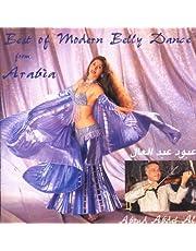 Arabia: Best Of Modern Belly D
