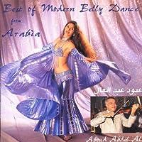 Best of Modern Belly Dance From Arabia