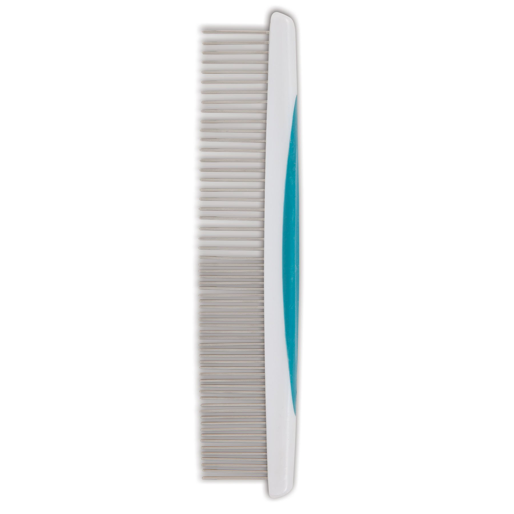 Petmate Furbuster Rotating Tooth Comb, Vibrant Plum