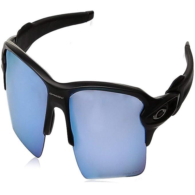 Oakley Mens OO9188 Flak 2.0 XL Sunglasses