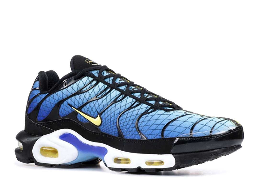 Nike AIR MAX Plus TN SE 'Greedy' AV7021 001: